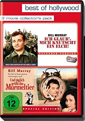 Best of Hollywood - 2 Movie Collector's Pack: Ich glaub', mich knutscht ein Elch / ... [2 DVDs]