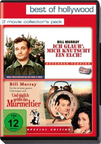 2 Movie Collector's Pack: Ich glaub', mich knutscht ein Elch / ... [2 DVDs] ()