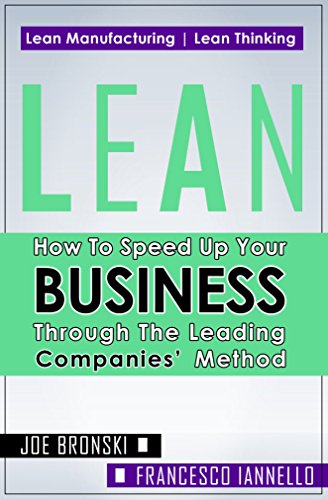 lean-how-to-speed-up-your-business-through-the-leading-companies-method-lean-lean-manufacturing-lean