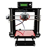 Product icon of Geeetech Acrylic I3 pro C 3D Drucker-Bausatzzum Selbstbauen,