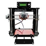 GEEETECH Pro W 3D Drucker prusa I3 DIY kit
