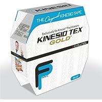 Patterson Medical Kinesio Tex Gold Klinik Rolle, 5cm x 31,5m, blau preisvergleich bei billige-tabletten.eu