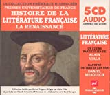 Histoire de la Littérature Française Vol 2 (Collec