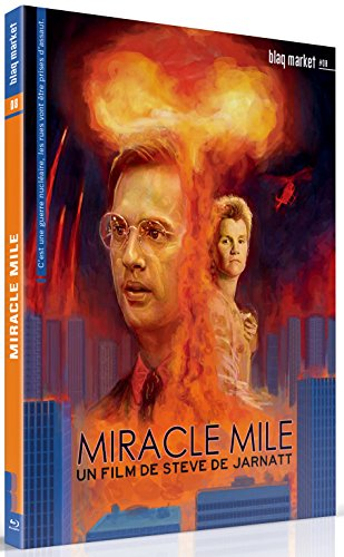 Image de Miracle Mile [Blu-ray]
