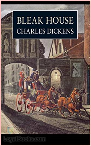 Bleak House [Penguin classics] (Annotated)