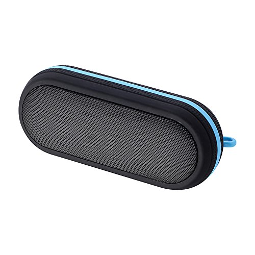 outdoor-sports-rechargeable-speaker-bluetooth-connect-tif-waterproof-available-by-hui-yuan-black
