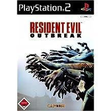 Resident Evil: Outbreak [Software Pyramide]