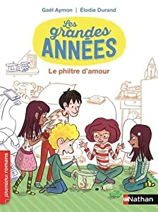 """Afficher """"Les grandes années<br /> Le philtre d'amour"""""""