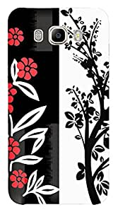 TrilMil Printed Designer Mobile Case Back Cover For Samsung Galaxy J5-6(New 2016 Edition)