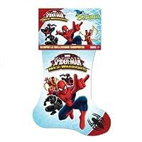 Preparati a festeggiare l'Epifania con la calza Hasbro di Spider-Man La befana porterà con la sua calza un sacco di sorprese del tuo supereroe Marvel preferito Scopri l'assortimento di regali Hasbro all'interno della calza La Befana