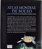 Image de Atlas mundial del buceo (EN TORNO AL MAR)