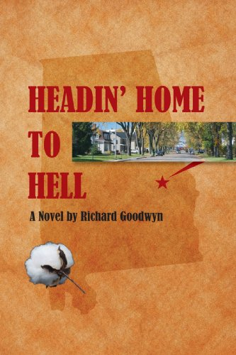 Headin' Home to Hell Cover Image