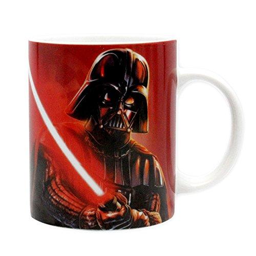"ABYstyle ABYMUG169 Tasse Star Wars \""Trooper & Vader\"", 320 ml"