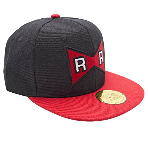 ABYstyle - Dragon Ball - Gorra - Red Ribbon