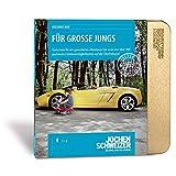 Jochen Schweizer Erlebnis-Box 'Für große Jungs'