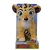 """Lion Guard The Plüschfigut Spielzeug """"Fuli"""" (Mehrfarbig) die Garde der Löwen"""