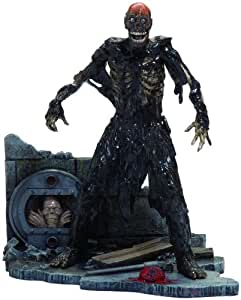 Amok Time Return Of The Living Dead - Tarman Deluxe Action Figure
