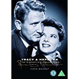 Tracy and Hepburn Collection -