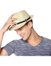 7942aafc5201 Amazon.es: Beige - Gorro de pescador / Sombreros y gorras: Ropa