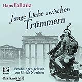 Junge Liebe zwischen Trümmern: Erzählungen: 5 CDs - Hans Fallada