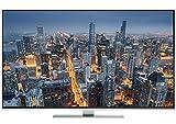 Grundig 49 GUS 9688 124 cm (49 Zoll) Fernseher (Ultra-HD, 3D, Twin Triple Tuner, Smart TV)