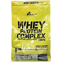 Olimp Whey Protein Complex Vanille, 1er Pack (1 x 700 g)