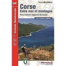 """Corse : Entre mer et montagne """"Mare è Monti"""""""
