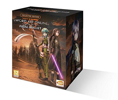 Edición coleccionista de Sword Art Online