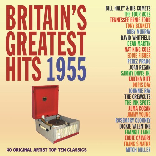 Britain's Greatest Hits 1955 [...