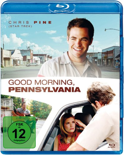 Good Morning, Pennsylvania [Blu-ray]