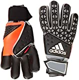 adidas Torwarthandschuhe Ace Zones Pro Iker Casillas, White/Black/Grey, 12, S90271