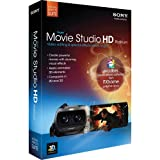 Sony Vegas Movie Studio Visual Effects Suite (PC)