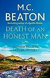 Death of an Honest Man (Hamish Macbeth)
