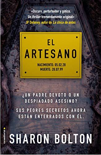 El artesano (Thriller y suspense) (Spanish Edition)