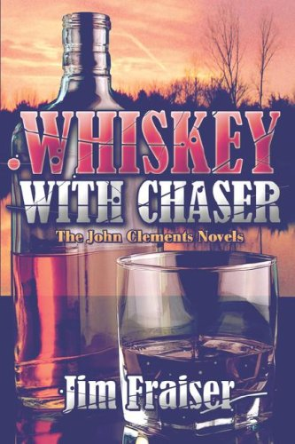 Whiskey with Chaser Cover Image