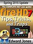 """Need a roadmap to show the way to maximum benefits from your Fire HD7?Actual reviewer comments for our sister publication, Fire HD Tips, Tricks, and Traps-""""Fantastic..."""" """"Great Help..."""" """"Easy for a non-geek to understand."""" -Actual reviewer comments f..."""