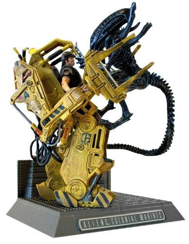 Aliens: Colonial Marines Powerloader Figurine by Gearbox 1