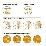 Beurer MC 5000 HCT Massagesessel - 3