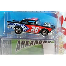 Hot Wheels Connect Cars '57 Chevy Arkansas