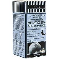 ProNutri Melatonina - 3 Paquetes de 30 Cápsulas