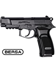 Airsoft Bersa thunder 9 pro Co2 Calibre 6mm. 2 Julios de potencia - ASG 17309