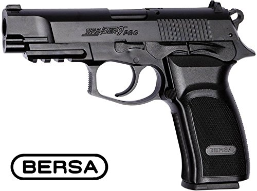Pistola Softair CO2- ASG- Bersa Thunder 9 pro - 17309 - 1 Joule …