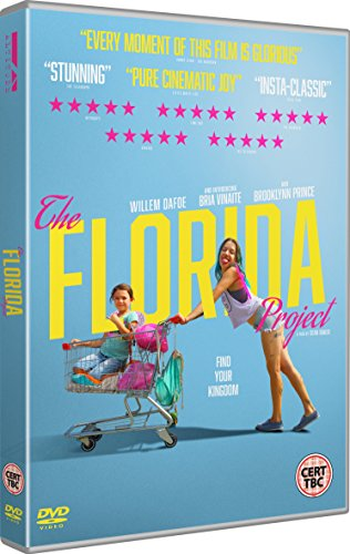 The Florida Project [DVD] [Reino Unido]