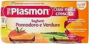 Plasmon Sughetto Pomodoro e Verdure -160 g