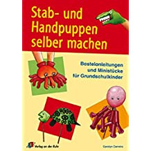 Favorit Suchergebnis auf Amazon.de für: handpuppen selber machen: Bücher XG51