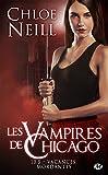 Telecharger Livres Vacances mordantes Les Vampires de Chicago T10 5 (PDF,EPUB,MOBI) gratuits en Francaise