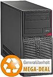 Fujitsu Esprimo P410 E85+, Pentium G2030, 8 GB, 500 GB (generalüberholt)
