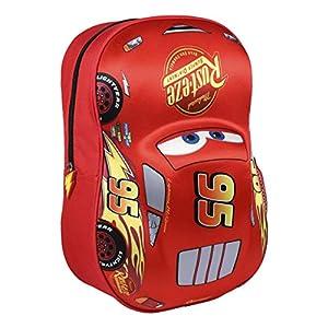 519kqZFgOFL. SS300  - Mochila Infantil 3D Cars