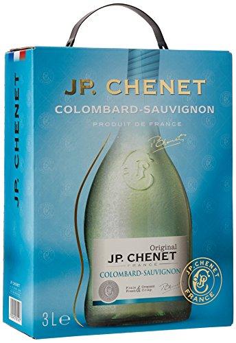 a5b93f828860 JP Chenet Colombard Sauvignon Blanc (Bag in Box)