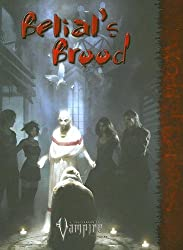 Belial's Brood (Vampire the Requiem) by George Holochwost (2007-01-31)